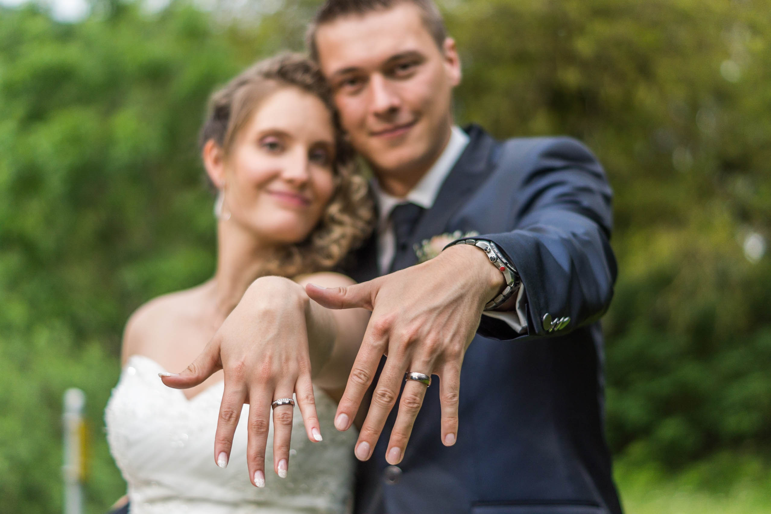 Mariage Cindy et Julien