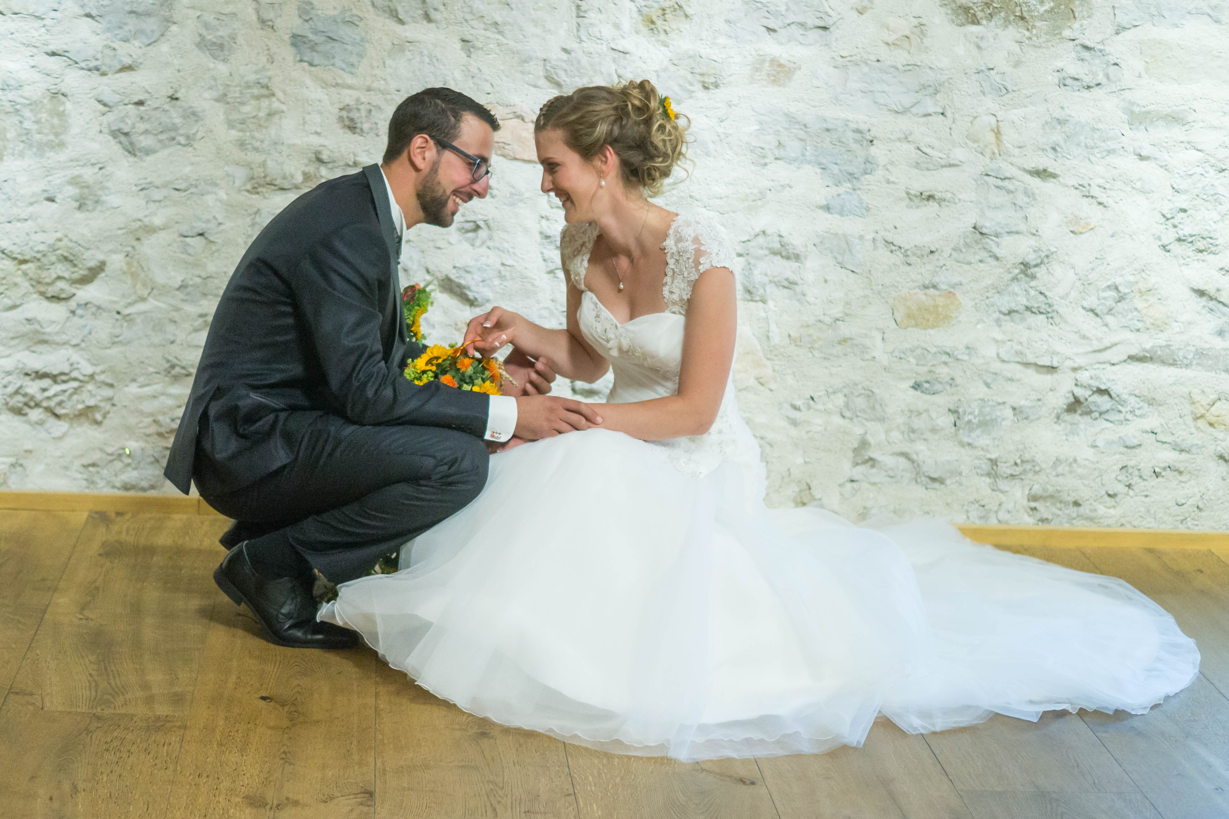 Mariage Audrey et Antoine