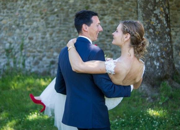 Mariage Linda et Michaël
